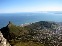 South Africa - Beyond The Safari Tour