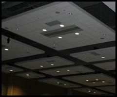 Acoustical & Specialty Ceilings