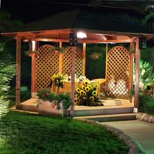 Gazebos & Decks