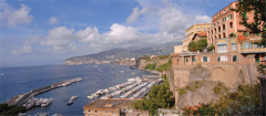 Amalfi Coast & Tuscany - 8 Days/7 Nights Tour