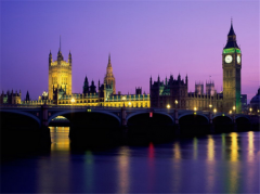 London, Paris & the English Countryside - 8 Days/7 Nights Tour