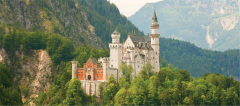Germany - 9 Days/8 Nights Tour