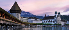 Italy & Switzerland - 8 Days/7 Nights Tour
