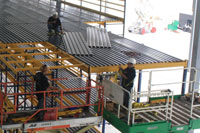 Warehouse Installation Services