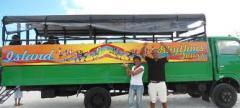 Island Rhythm Bus Tour