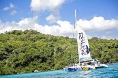 Spotlight Tweens & Teens Catamaran Cruise