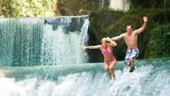 Black River Safari and YS Falls Combo Tours
