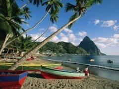 Saint Lucia Tours