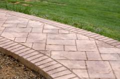 Decorative Concrete Coatings