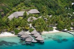 Maitai Polynesia Bora Bora Vacation