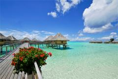 IC Bora Bora Le Moana Resort Vacation