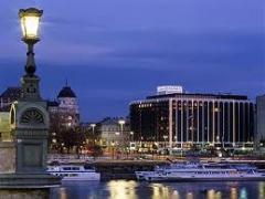 Sofitel Atrium Budapest Vacation