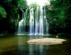 Costa Rica Natural Paradise Tours