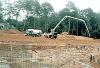 Carolina Construction services- Excavation