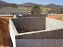 Carolina Construction services –Concrete Foundations