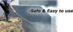 Carolina Construction services –Waterproofing