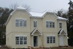 Carolina Construction services – Concrete Homes
