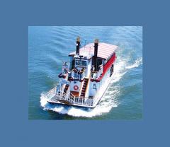 Smith Mountain Lake Cruise