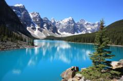 Canada Vacation