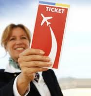 Reservations and purchasing tickets