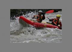 Kayak School! Tour