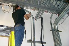 TSS System Installation