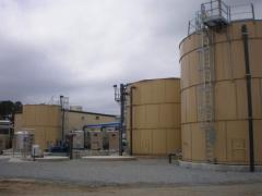 Turnkey Delivery Wastewater Treatment Solutions
