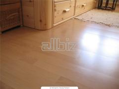 Flooring and Linoleum Resurfacing