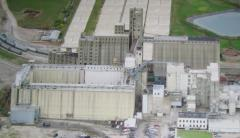 Flour mill facility