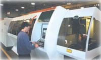 Tube Laser