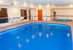 Pool & Spa Refurbish