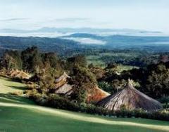 Papua New Guinea Tour