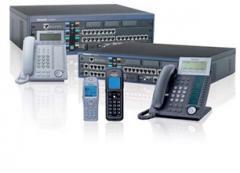 Phone / Intercom Systems