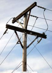 Low Voltage Distribution Systems