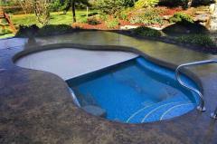 Pool Opening & Pool Closing