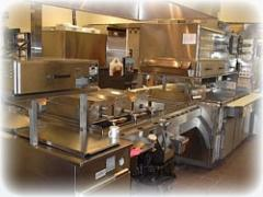 Commercial Kitchen Equipment Repairs