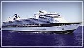 16 Night Transpacific Cruise on Celebrity Millennium
