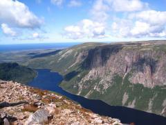 Newfoundland & Labrador's Viking