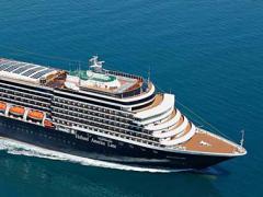 Circle Hawaii, Tahiti & Marquesas cruise
