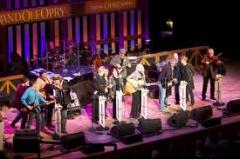 Vince Gill at the Crystal Grand Tour
