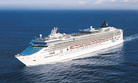 7-day Bahamas & Florida From New York cruise