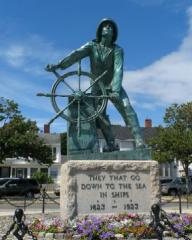 Boston, Salem, Gloucester and Rockport Three-Day