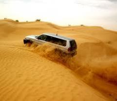 Classic: Cape & Dunes Discoverer tour