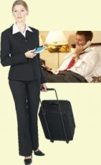 Turismo corporativo