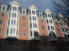 Exterior Insulating Finish Systems- EIFS