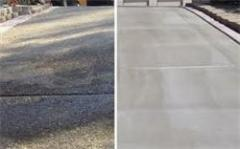 Resurface Concrete