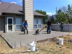 Concrete Slabs and Foundations