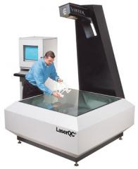 Laser Measurement System