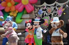 East & West Japan with Tokyo Disney Sea