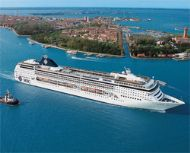 7 Night Red Sea Cruise